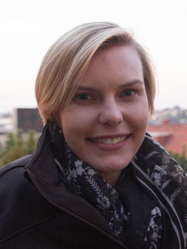 Saskia Schiel