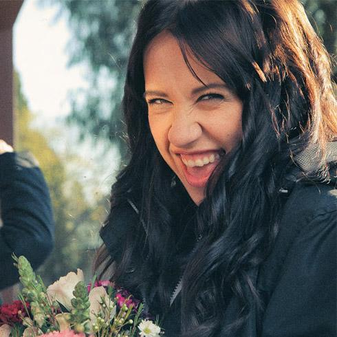 Lara Kinnear