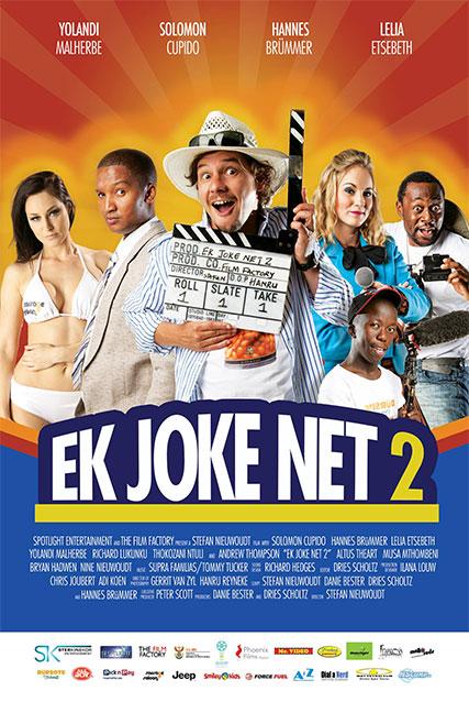 ek joke net 2 movie the film factory south africa
