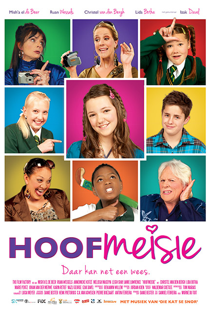 Hoofmeisie
